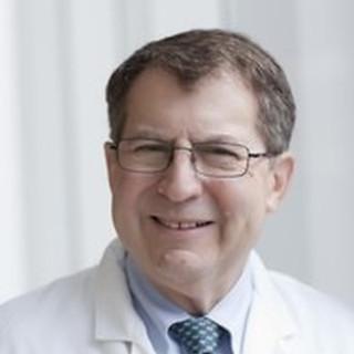 Hyman Muss, MD