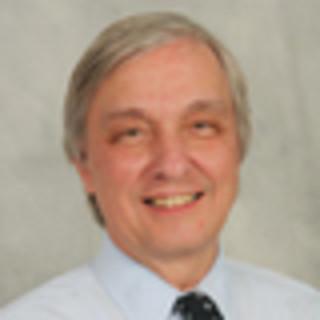 Stephan Ladisch, MD