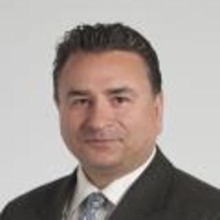 Andrew Nasseri, MD