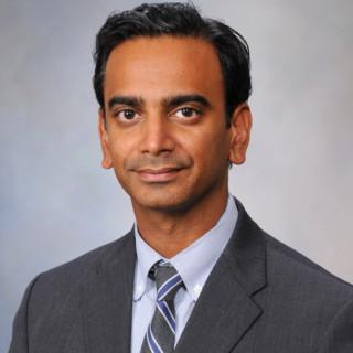 Sanjay Bagaria, MD