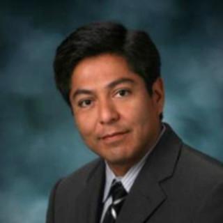 Luis Manyari, MD
