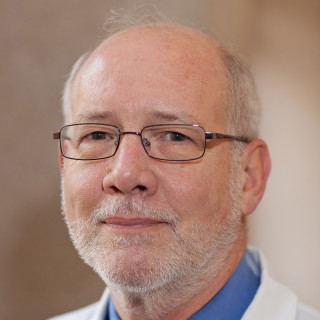Peter Stacpoole, MD