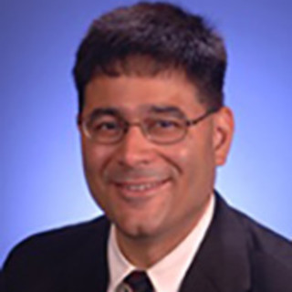 Rajnish Tandon, MD