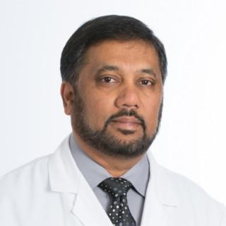 Ayaz Ahmed, MD