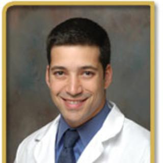 David Goldman, MD