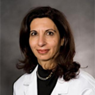 Anne-Marie Irani, MD