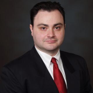 Leonard Khrizman, MD