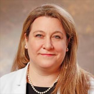 Danielle Antin-Ozerkis, MD