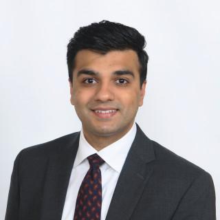 Ajit Vakharia, MD
