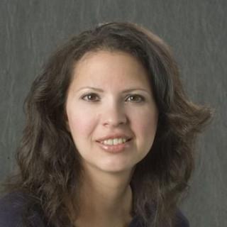 Natalie (Rodriquez) Lanternier, MD