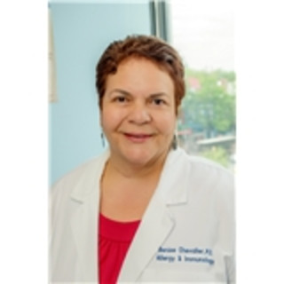 Denise Chevalier, MD