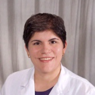 Tiffany Pulcino, MD