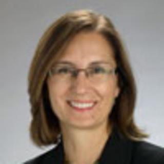 Janet Woodroof, MD