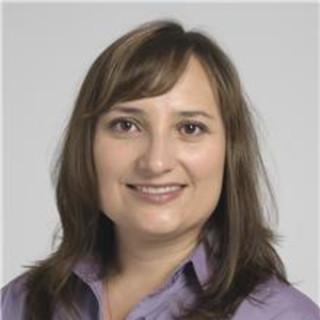 Roxana Siles, MD
