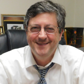 Brian Jack, MD
