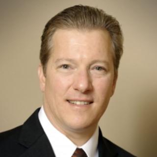 David Robbins Jr., MD