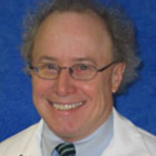 Laurence McMahon, MD