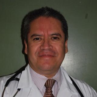 Jose Luis Huerta-Suarez, MD