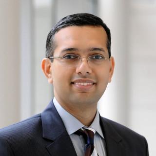 Chethan Venkatasubba Rao, MD