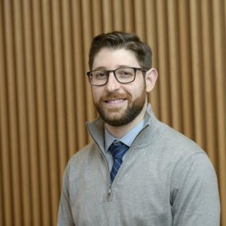 Benjamin Diamond, MD