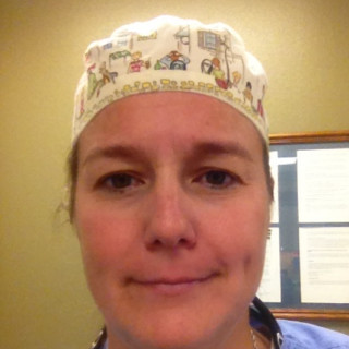 Kathryn Norton, MD