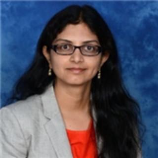 Lavanya Karri, MD