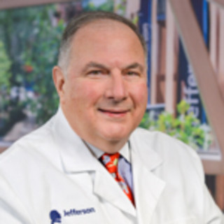 Anthony Limberakis, MD