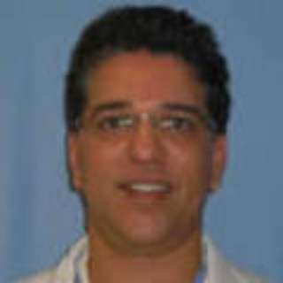 Eduardo Garza, MD