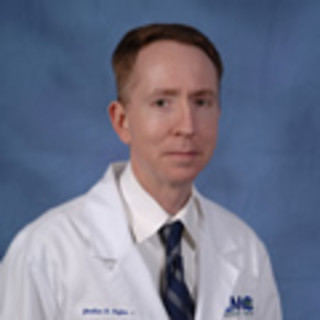 Jonathan Hughes, MD