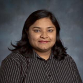 Halima Ali, MD
