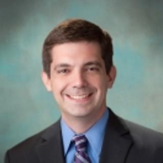 David Gilpin, MD