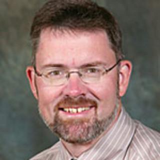 Paul Sternenberg III, MD