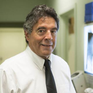 Frank Segreto, MD