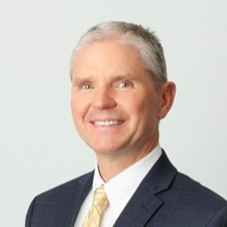 James Forshee, MD