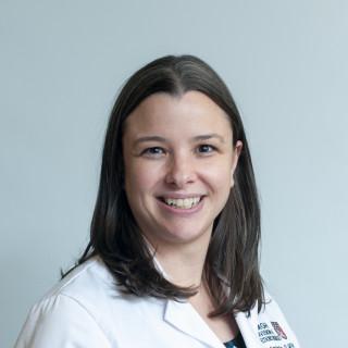 Alyssa Letourneau, MD