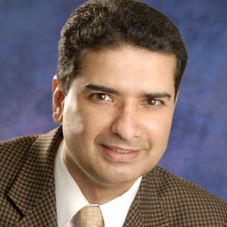 Rajiv Datta, MD
