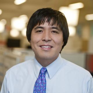 Jason Mendoza, MD