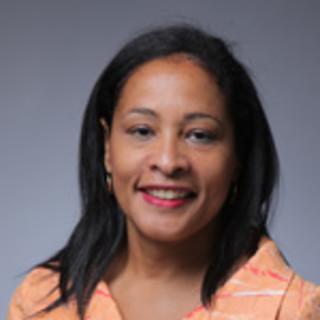 Mona Rigaud, MD