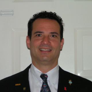 Mark Lieberman, MD