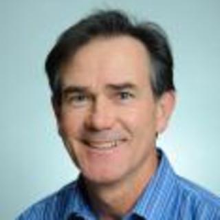 James Larson, MD