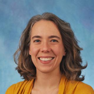 Christine Kistler, MD