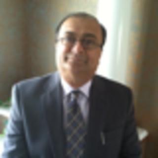 Salim Lakhani, MD