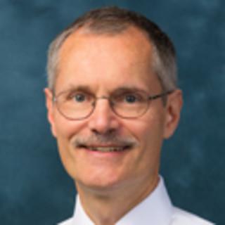Morand Piert, MD