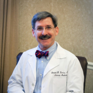 Robert Lemley, MD