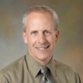 Charles Rodenberger, MD