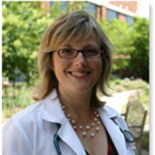 Heather Laird-Fick, MD