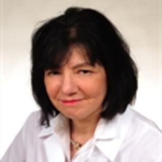 Carol Glaubiger, MD