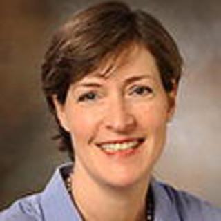 Linda Arnold, MD