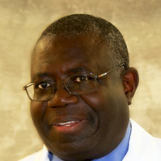 Cedric Poku-Dankwah, MD