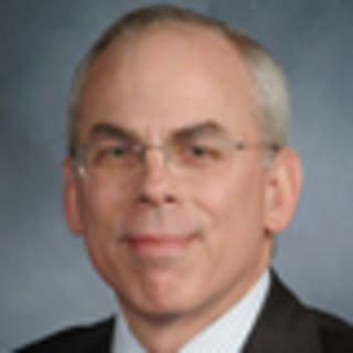 Peter Okin, MD